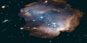 Hubble Space Picture